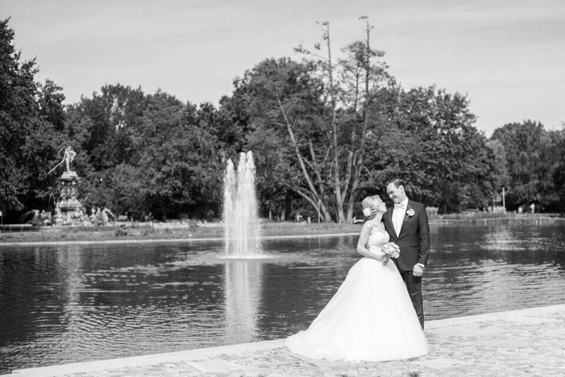 Hochzeit Special